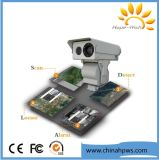 Surveillance Security IR Hot Spots Heat Detect Anti Fire Intellengent Thermal Camera