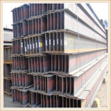 China High Quality Steel H Beam Ss400, S235jr