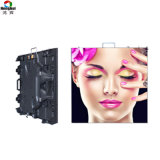 Outdoor/Indoor Party /Stage Cabinet P3.91 Full Color LED Display