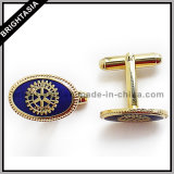 Fashion Jewelry Men Cufflink for Promotion Gift (BYH-10228)