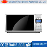 20L Mechanical Control Table Top Microwave Oven