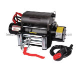 1200lbs Electric Winch for Truck/Trailer/Jeep