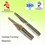 Solid Carbide Reamer Cutting Forming Tool, CNC Punching Tools