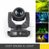 Sharpy Beam 5r 200W Spot LED Moving Head