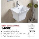 Bathroom Vanity Wall-Hung Ceramic Wash Basin