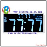 Va Type LCD Display Characters Customized LCD Screen