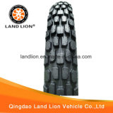 New Motorcycle Tire Square Pattern 90/100-16