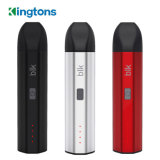 Kingtons Isolated Air Pathway Portable Electric Dry Herb Vaporizer