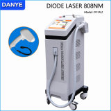 Vertical Model Cheap 600W Diode Laser Hair Removal Beauty Equipment