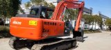 High Quality and Good Condition Hitachi Zx50/55/75/120/200 Used Excavator for Sale