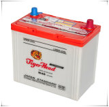 SLA Battery Dry Charge for Car Battery