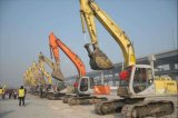 Used Excavators for Sale/Second Hand Used Construction Mahine/Construction Equipment
