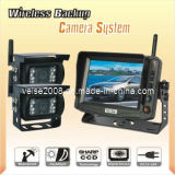 Wireless Rear View System with Waterproof IP69k Df-5260112