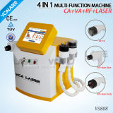 Cavitation RF Laser Vacuum Slimming Machine Weight Loss Equipment (VS808)