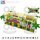 Children Indoor Playground Equipment Indoor Games Prices (OKTQB253)