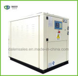 Box Type Liquid Industrial Water Instant Chiller with Scroll Compressors