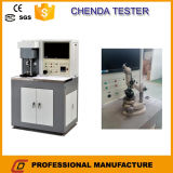 Computer Controlled Electro-Hydraulic Servo Four Ball Friction Tester From Chinese Factroy with Best Quality Best Price