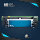 Sinocolor 3.2m Ruv3204 Large Format Ricoh Head Eco UV Printer