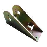 Galvanized Steel Stamped Bracket for Furniture