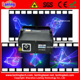 3-in-1 RGB Animation Text Laser Light Show