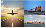Consolidate International Logistics Service From China to Latin America Shipping