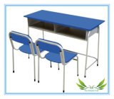 Middle School Student Desk and Chair (SF-90A)