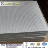 Chemical Resistant High Alumina Ceramic Protective Linings as Tank Liner