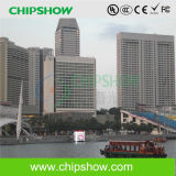 Chipshow Brightness P6 Outdoor Full Color LED Screen