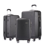 ABS Trolley Case Travel Bag Luggage 8wheels