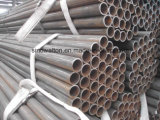 High Quality Grade Q195/Q235 Welded Carbon Steel Pipe