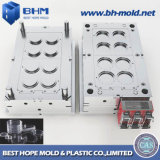 Plastic Injection Mold for Custom Laboratory Disposable Petri Dish