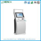 Property Self-Payment Kiosk ID Fingerprint Ai Face Recognition