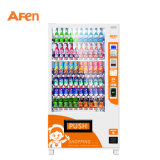 Afen Automatic Refrigerated Snack Drink Vending Machine Supplier