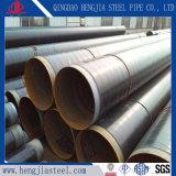 2 PE/3PE/2PP/3PP Anti-Corrosion Insulation Steel Pipe