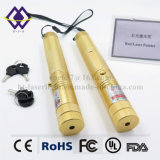 Cheap Good Quality Key Switch Yellow Pointer Buy 30MW Powerful Laser Pens