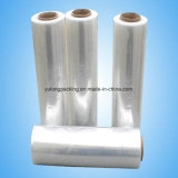Casting Clear LLDPE Pallet Wrap Plastic PE Stretch Film