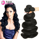 Unprocessed 100% Mongolian Human Hair Remy Hair Weft Cheap Body Wave Hair Bundles Virgin Hair Extensions