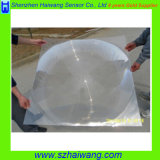 810*890mm Focus 700mm Square Fresnel Lens for Solar Energy