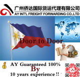 Door to Door Shipping to Philippines