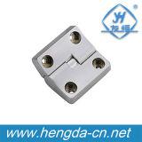 Yh9400 Wholesale Zinc Alloy Industrial Cabinet Door Hinge