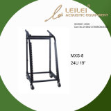 Professional Steel Studio Rack Stand (MXS-8)