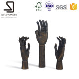 Wooden Hand Mannequins for Display