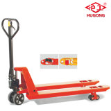 All 1.5\2\2.5\3\5 Ton Hydraulic Lift Hand Pallet Truck with Ce