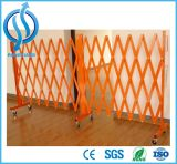 Aluminum Metal Road Expandable Barrier