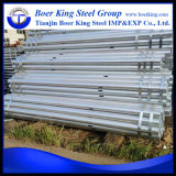 Znic Epoxy Coating ASME B36.10 Gr. B Seamless Steel Pipe for Water Oil Pipeline