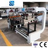 Three-Lining Multi Axle Woodworking Driller