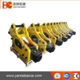Performance Hydraulic Rock Breaker on Applicable Excavators 30-40 Ton