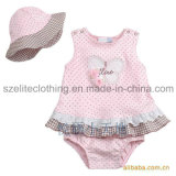 Wholesale Printed Toddler Clothes (ELTROJ-94)