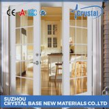 Clear/Tinted/Reflective/Tempered/Laminated /Low-E Insulating Building Glass