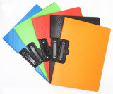 Colorful Double Clipboard Horizontal